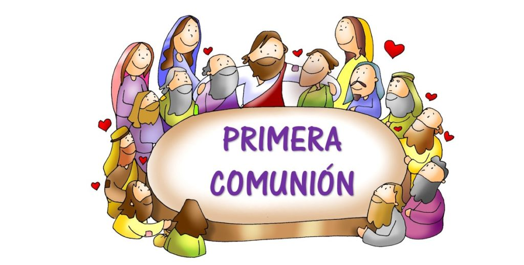 8ea3577aa Mi Primera Comunión – COLEGIO APOSTOL SANTIAGO