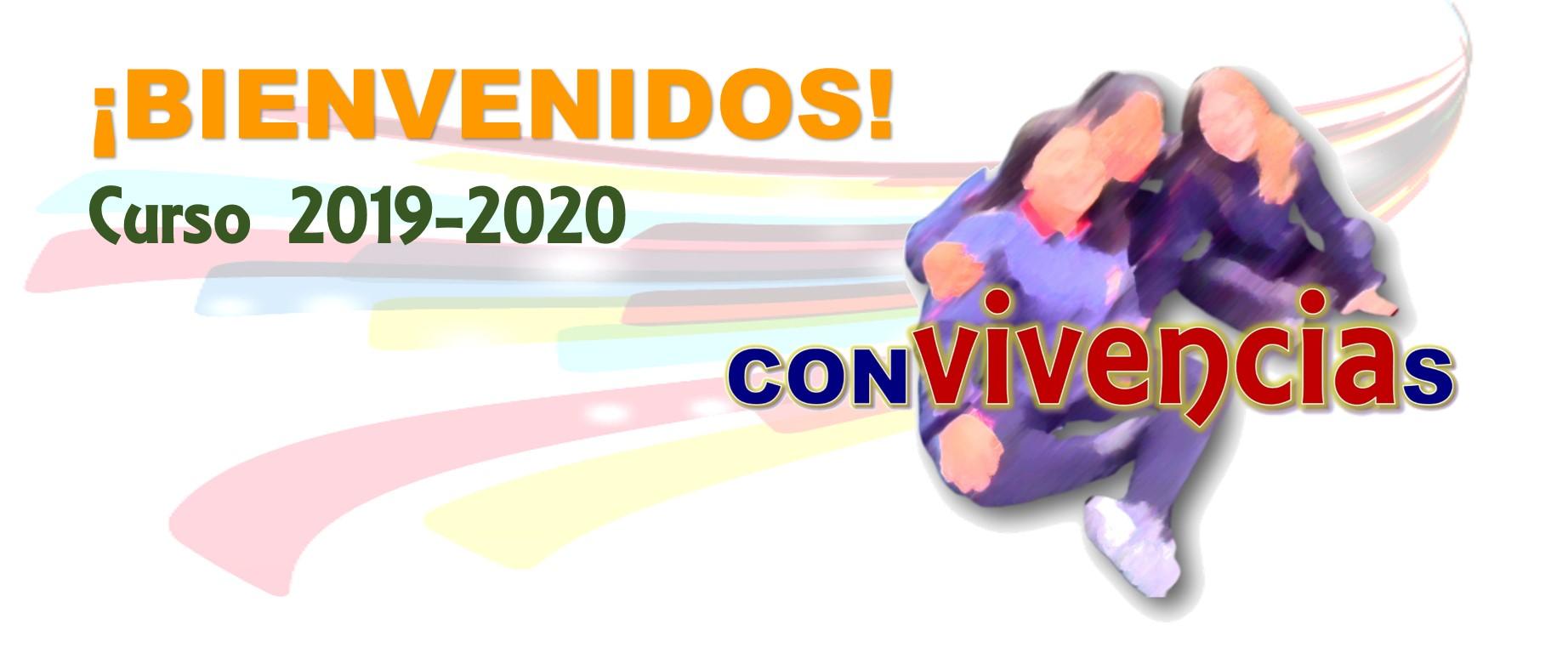 ¡Bienvenidos al nuevo curso 2019-2020!