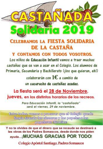 CASTAÑADA Solidaria