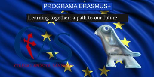 Erasmus+: Reunión informativa sistema educativo finlandés @ 1º B Bachillerato