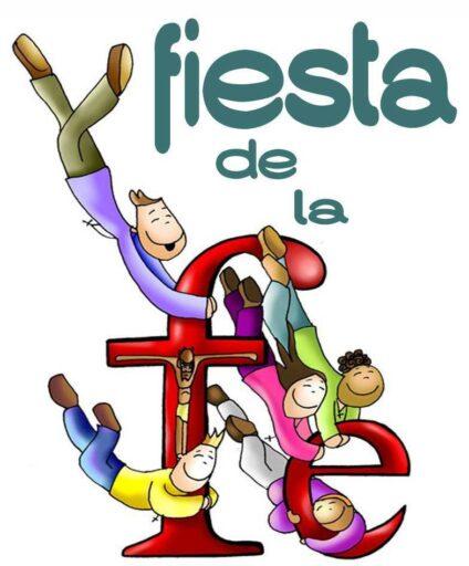 Fiesta FIFE, inicio de catequesis