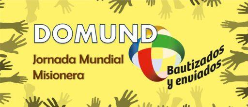 DOMUND, Jornada Mundial Misionera
