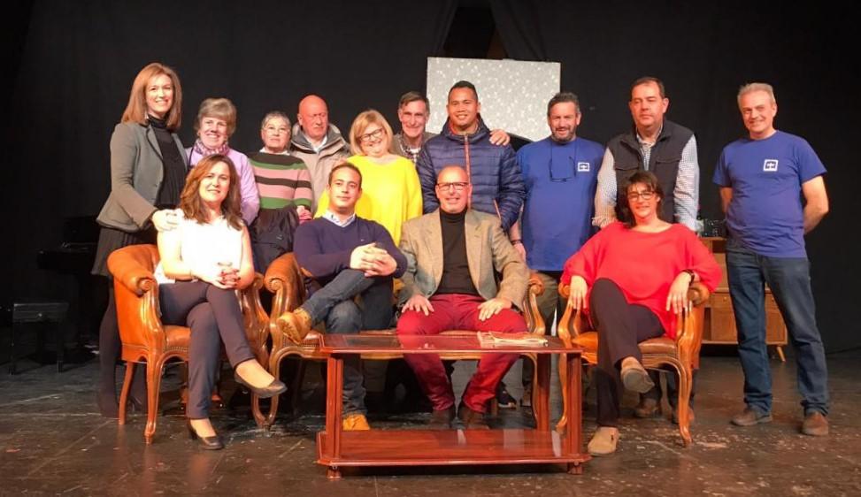 VII Encuentro de Teatro Solidario