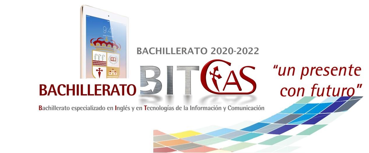 Bachillerato BITCAS, abierto el plazo de preinscripción 2020-2021