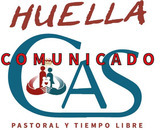 FECHAS PRIMERAS COMUNIONES Y CONFIRMACIONES