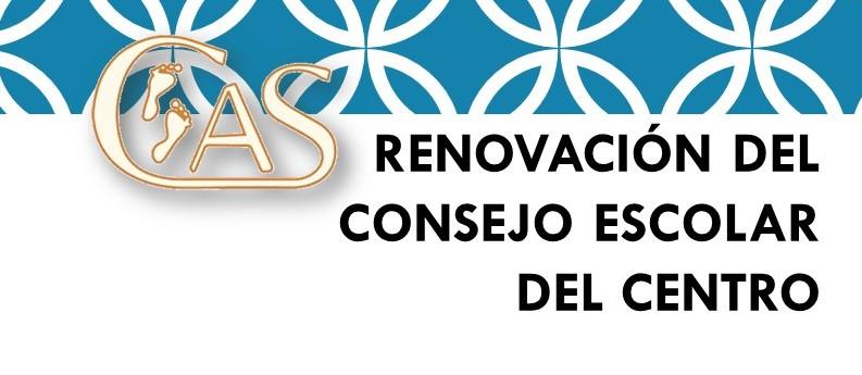 Proceso Electoral para la Renovación del Consejo Escolar