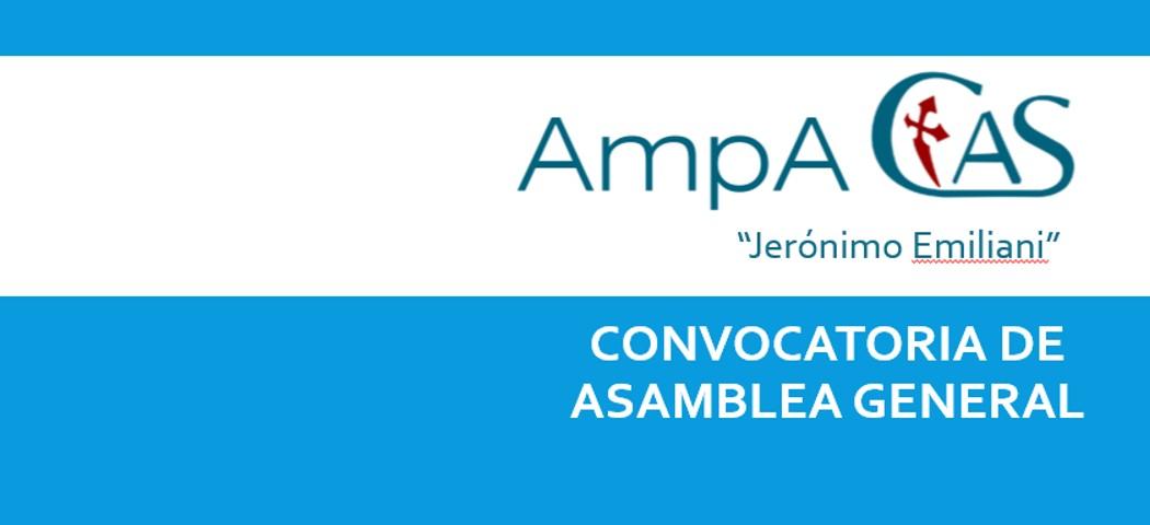 AMPA, Asamblea General