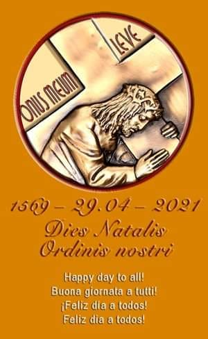 Día del nacimiento de la Congregación de los Padres Somascos