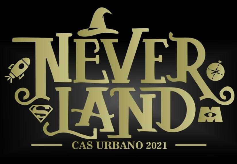 Campamento Urbano 2021.