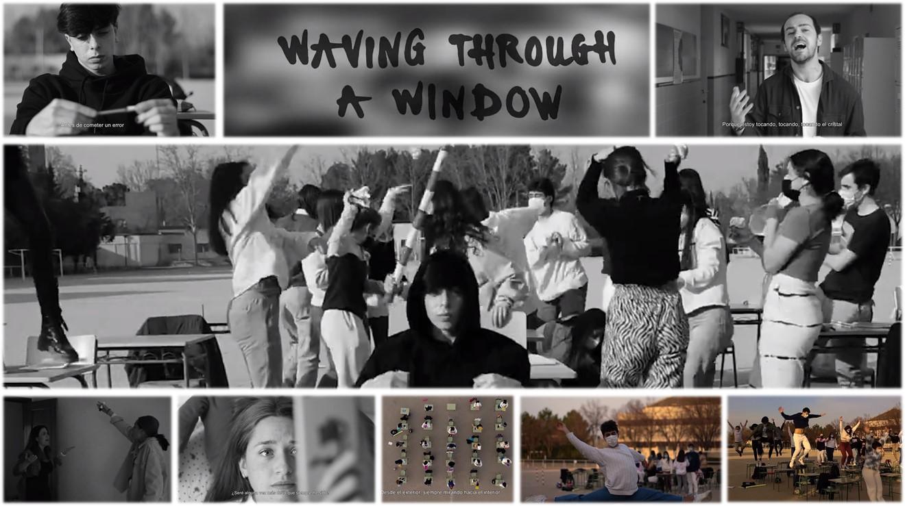 Un vídeo musical para concienciarnos en la tarea de eliminar el acoso escolar
