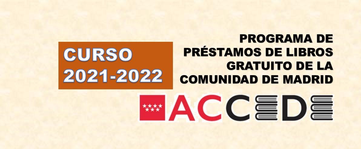 Programa Accede 2021/2022