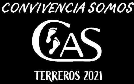 """CONVIVENCIA """"SOMOS CAS"""" SEGUNDO TURNO"""