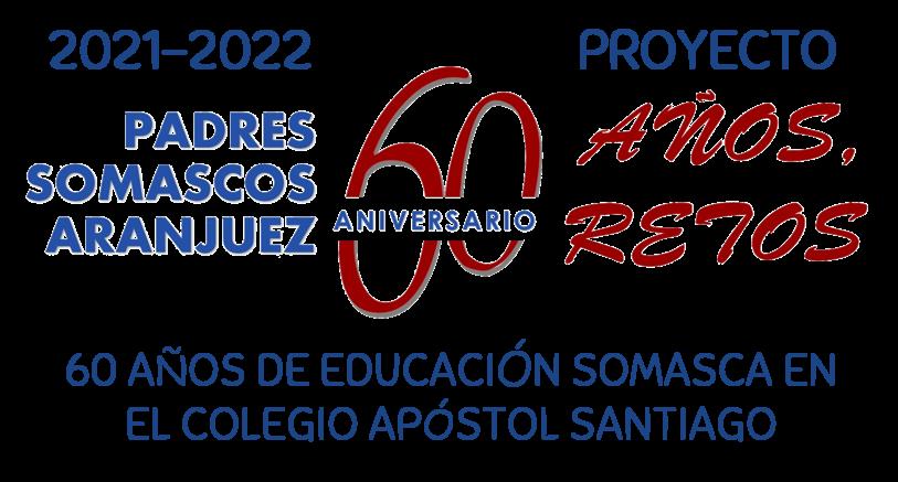 """PRESENTAMOS EL PROYECTO """"60 AÑOS 60 RETOS"""""""