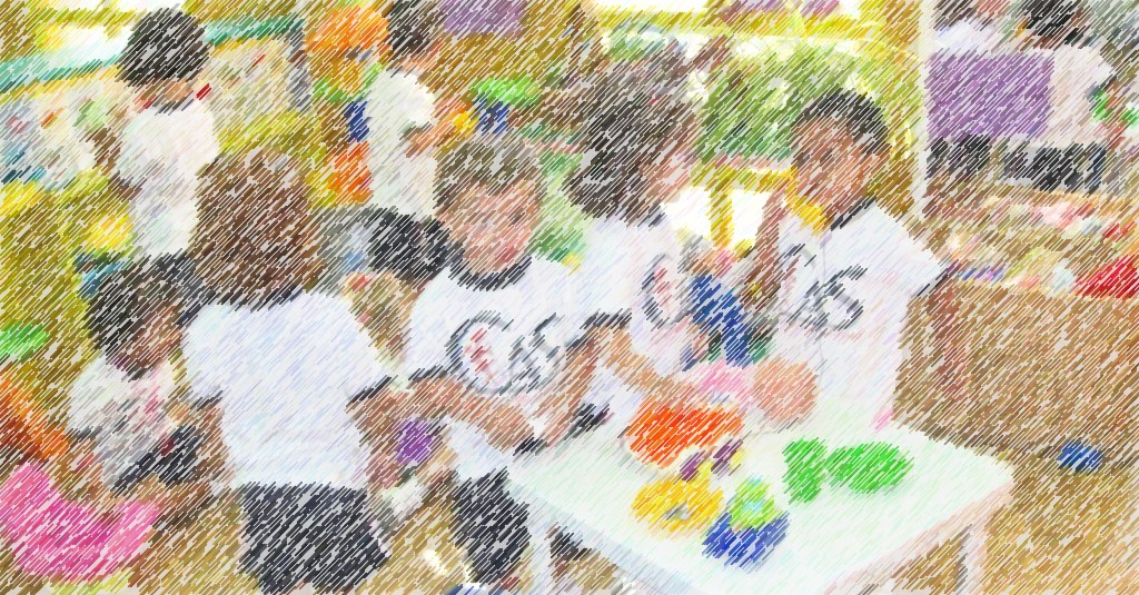El 7 de septiembre empieza el cole para Infantil, Ciclo II
