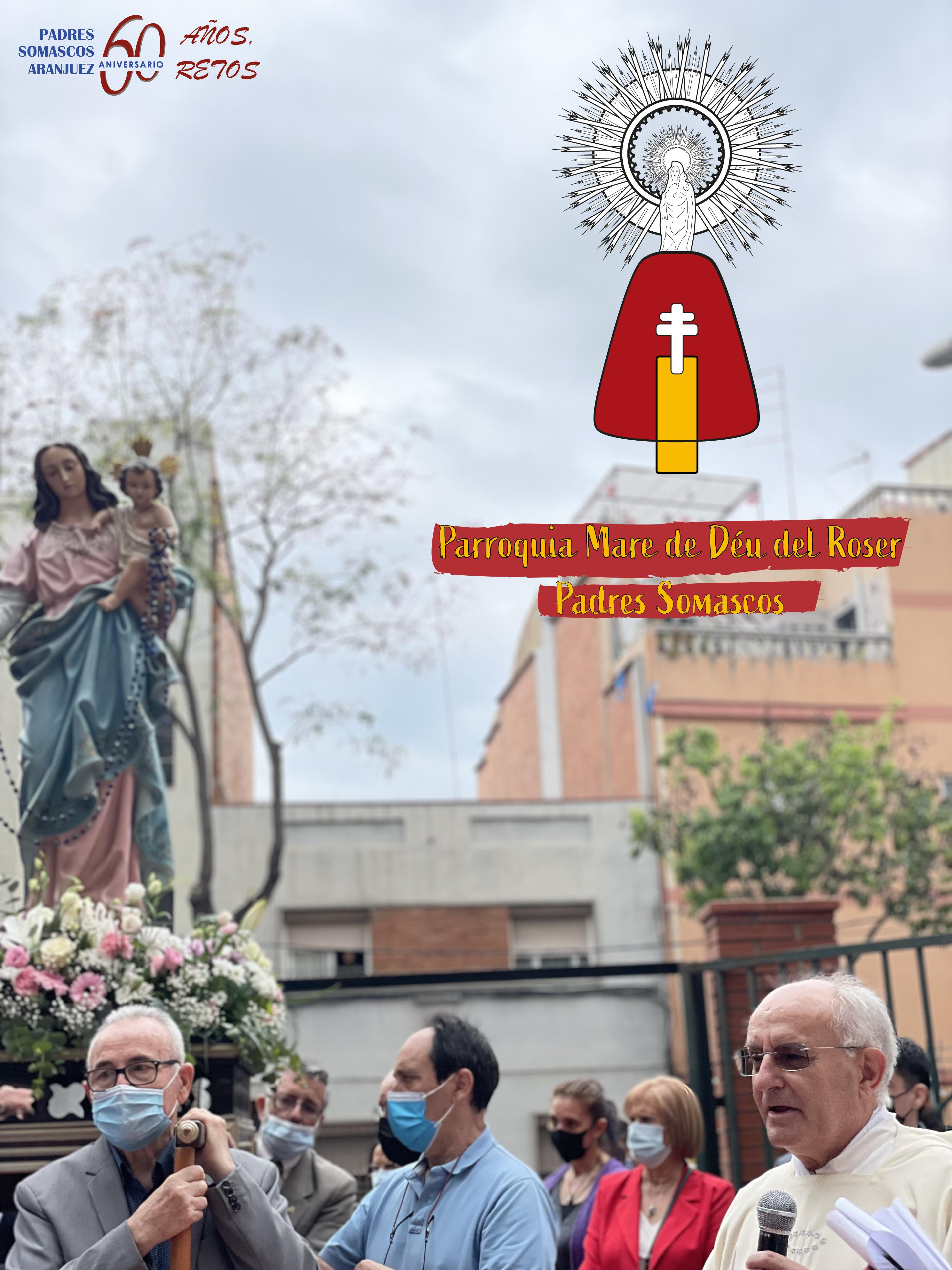 ¡Feliz día del Pilar y de la Hispanidad!